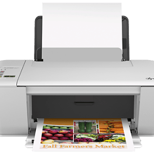 DeskJet Printer