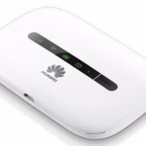 Universal 10 user Huawei E5330 4G & 3G Mobile Pocket WiFi Mifi Modem Broadband Wireless Router