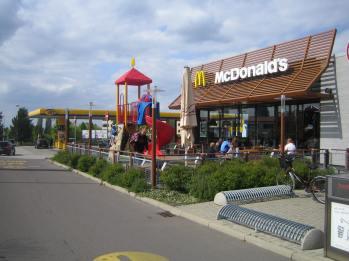 McDonalds Zeitz