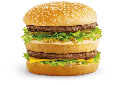 I imagine these taste a lot better when they're free. (Image: McDonalds)