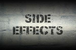 side effects of Risperdal
