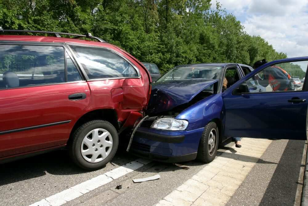 what are some of the common causes of texas car accidents