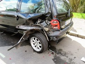 Car Accident By An Uninsured Driver Houston, TX