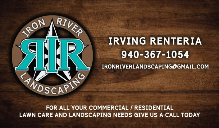 IRON-RIVER-LANDSCAPING-BUSINESS-CARDS