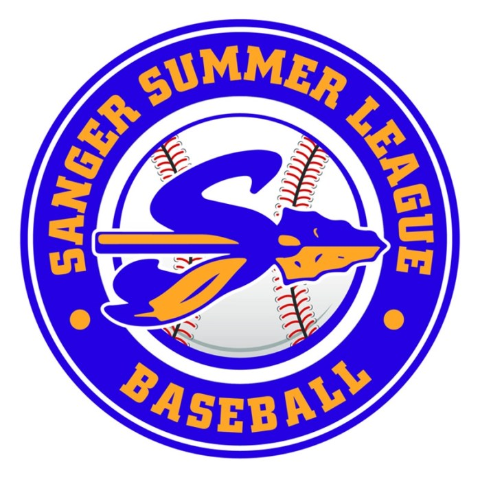 sanger summer league