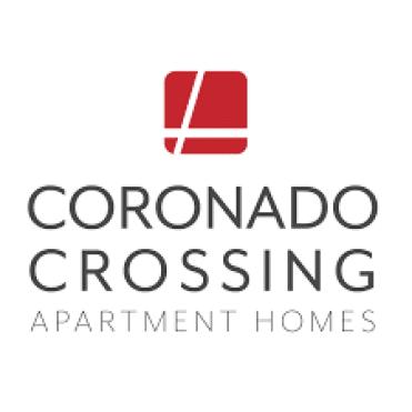 Logo Coronado Crossing