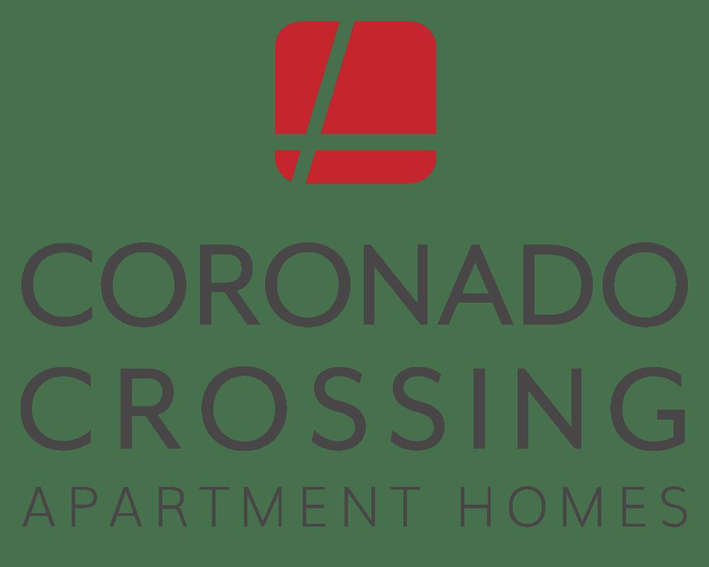 Coronado Crossing Logo