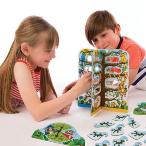 Games for little ones (6months-7yrs)