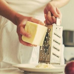 Chopping+grating