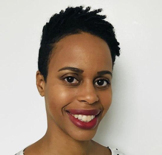Cecily Habimana