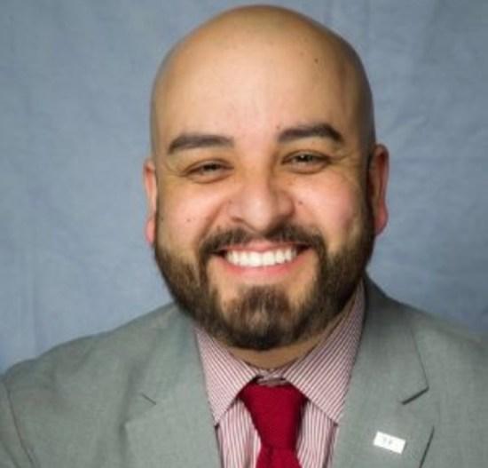 Mark A. Lopez