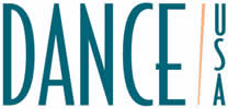 Dance USA Logo