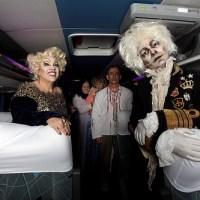 Haunted Bus - o ônibus mal-assombrado de São Paulo está de volta