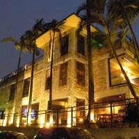 Bar Alto da Harmonia é inaugurado na Vila Madalena, em São Paulo