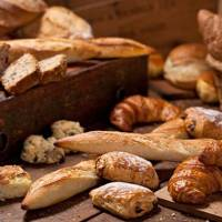 Marcos Vogel, da Premium Bread, recebe o Mestre Padeiro Rainer Zachert, com 7 padarias na Alemanha,  para consultoria em sua linha.