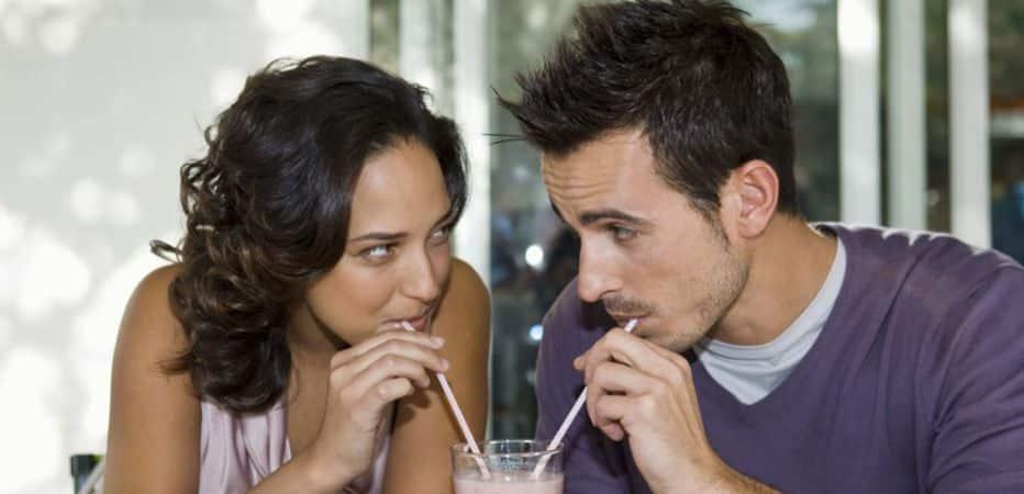 Les Facettes de l'amour: Moi quand je drague !