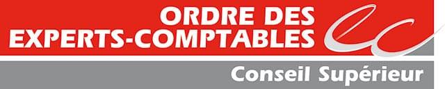 Logo organisateur Ordre des Experts-Comptables