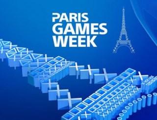 conférence PlayStation Paris Games Week 2016