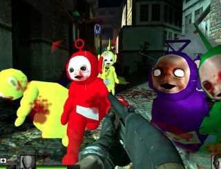 GTA, Skyrim, Amnesia... TOP 5 des mods les plus drôles sur PC et consoles !