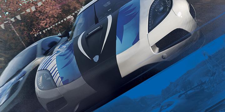 DriveClub VR – MCE se met au volant pour vous ! (TEST)