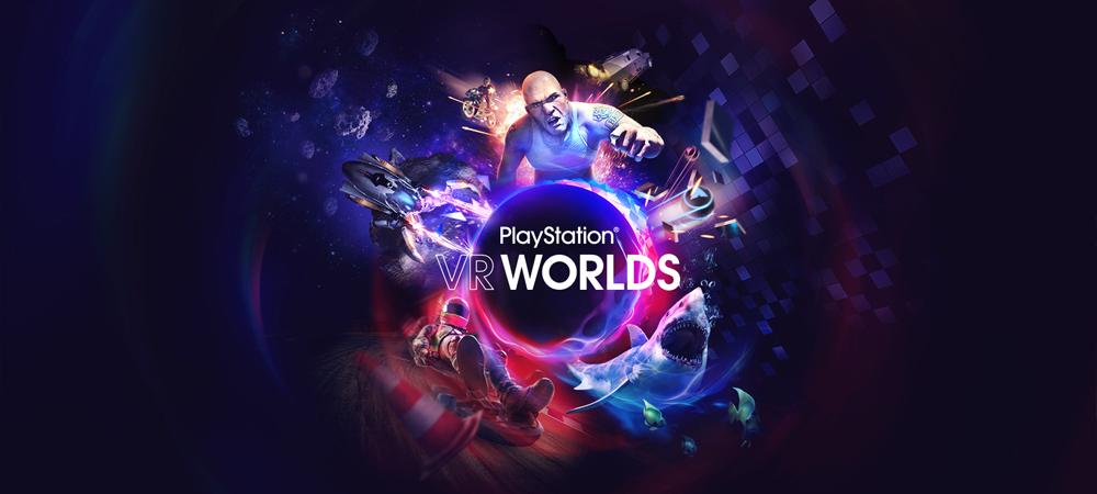 PlayStation VR Worlds Avis Général
