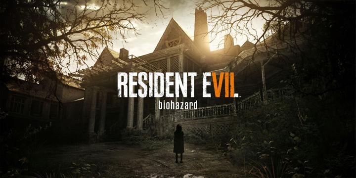 Resident Evil VII : MCE a survécu à The Kitchen (Aperçu)