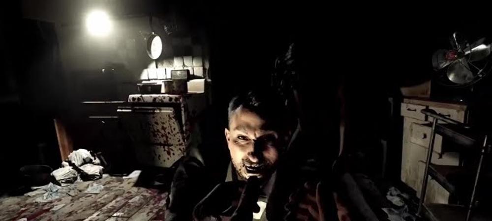 Resident Evil VII - Piégé et condamné à mourrir