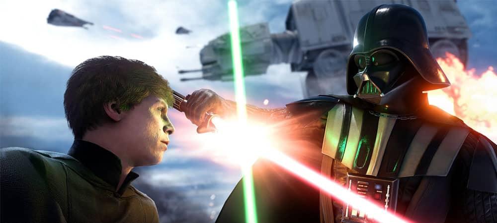 Star Wars Battlefront: les 10 actions les plus épiques en vidéo !