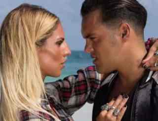 The game of love: Marine et Mitch, heureux de ne pas rencontrer le couple Meddy et Nadia !