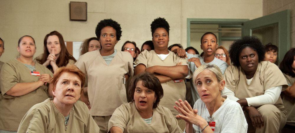 Orange is The New Black: une date de prévue pour la saison 5?