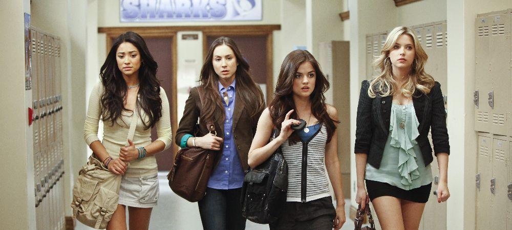 Pretty Little Liars: la saison 7 ne sera peut-être pas la dernière saison!