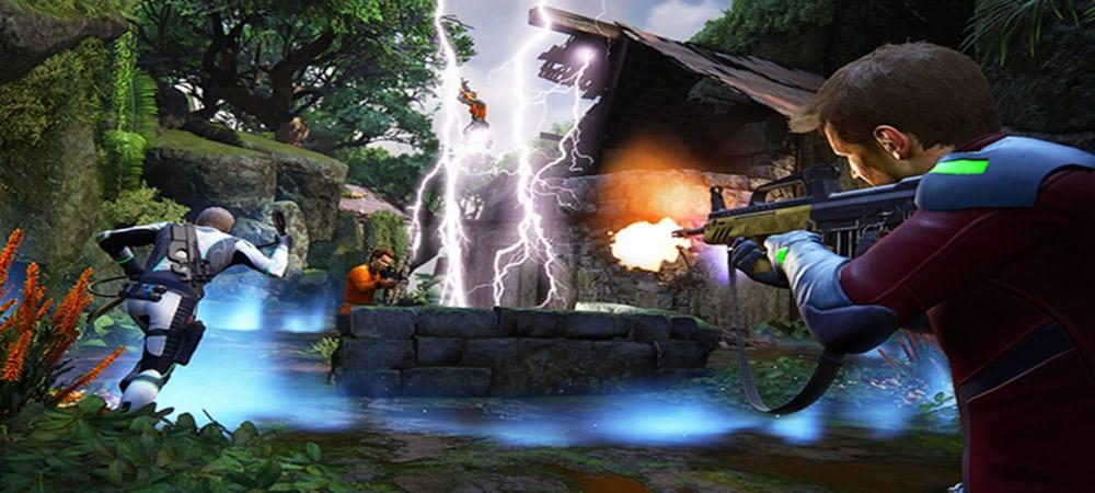 Uncharted 4: la nouvelle extension multijoueur arrive vendredi