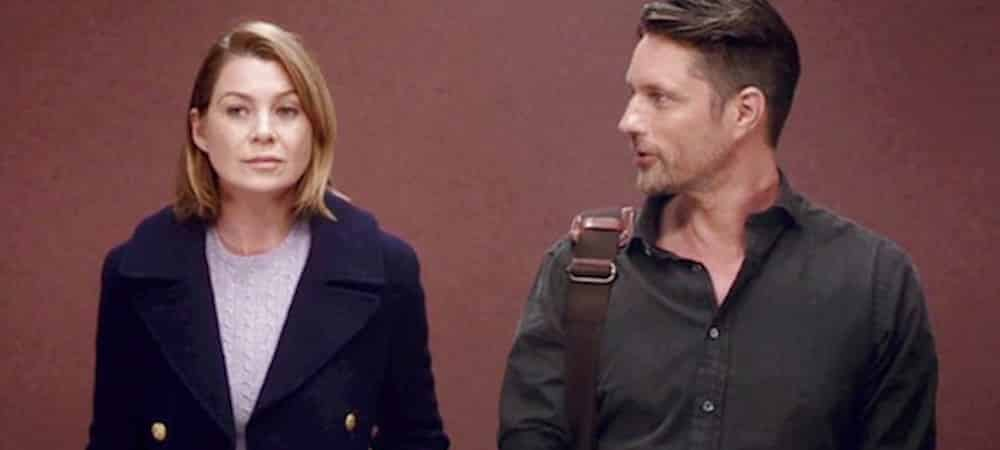 Grey's Anatomy saison 13: qui de Karev ou Riggs pourrait finir avec Mérédith?