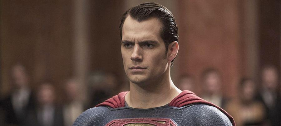 Henry Cavill bientôt de retour en Superman dans le prochain DC ?