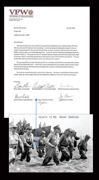 VFW Support 2015 Letter sm