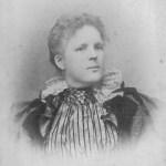 Elise Davidson McFarlin - McFarlin House, Quincy, FL