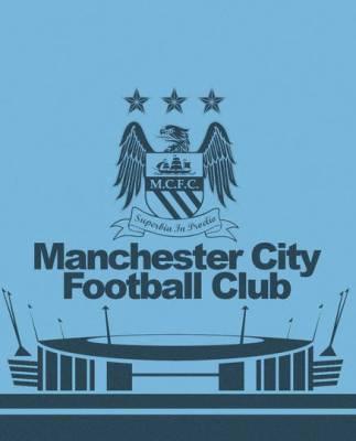 Manchester City New Home Kit