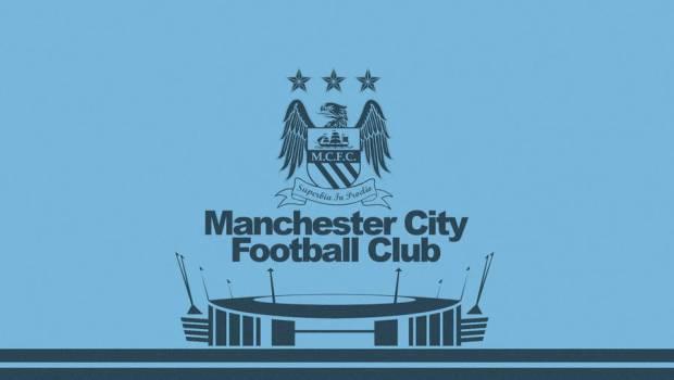 Manchester City New Home Kit 2