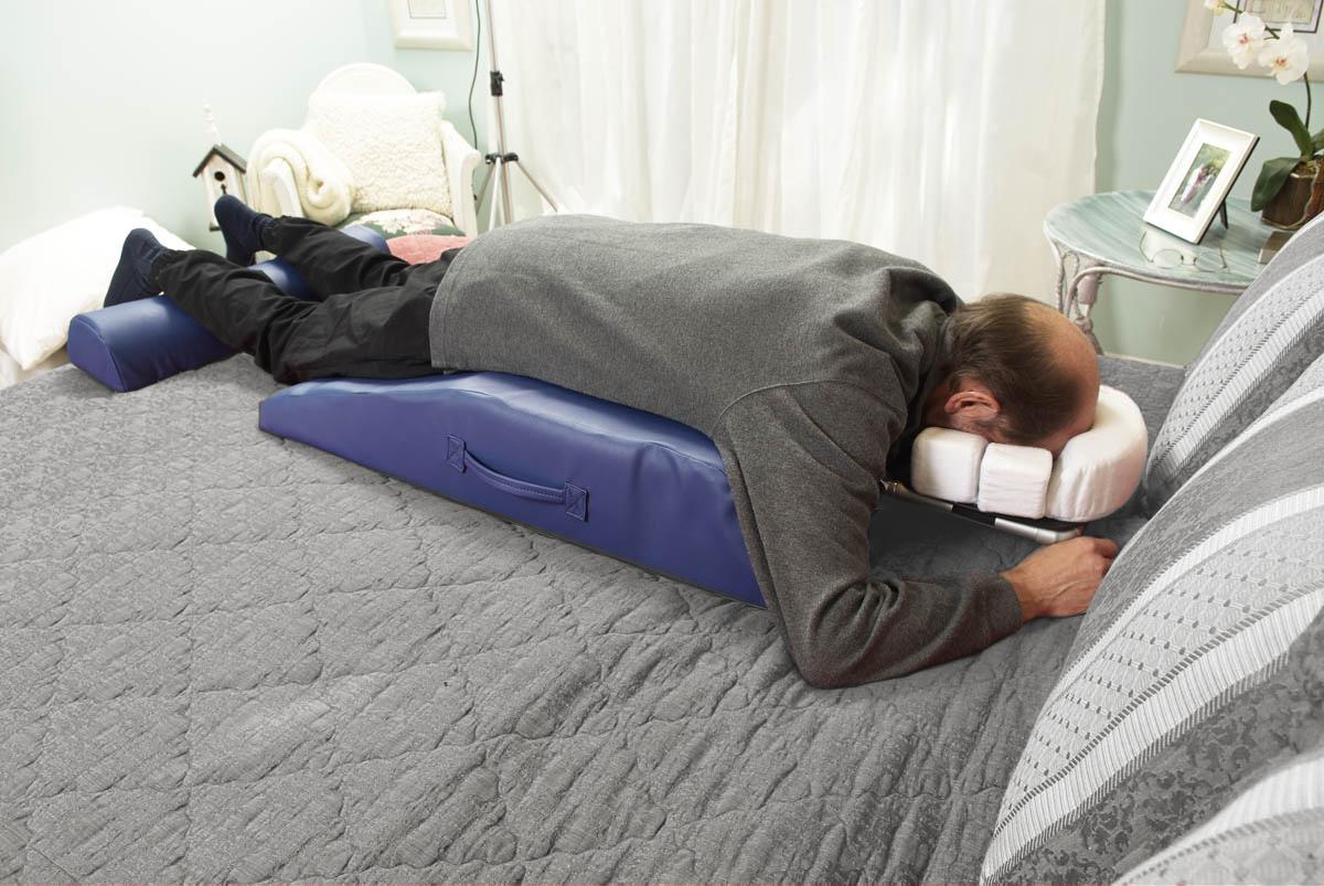 coronavirus sleep on stomach use the