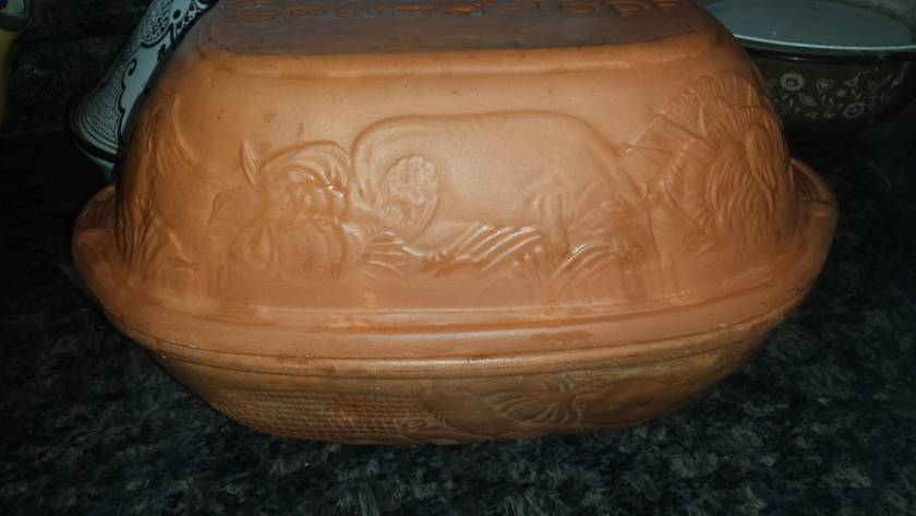 clay baker