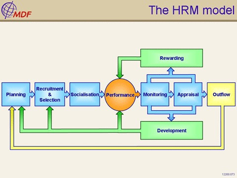 What is basic criteria for becoming HR Professional?