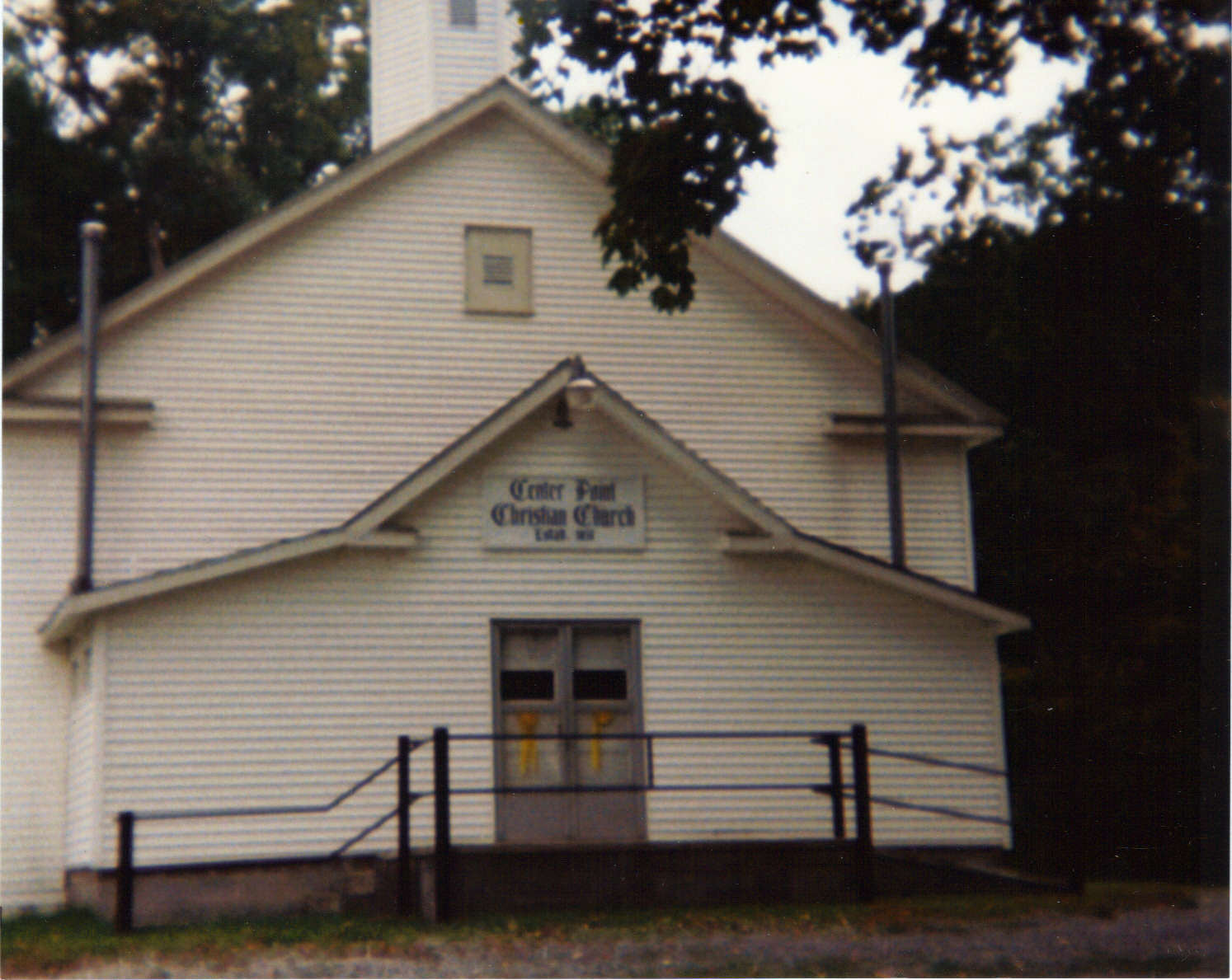 Center Point Christian Church