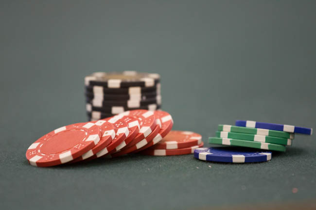 Poker Night - McGavin Ranch Adult Resort