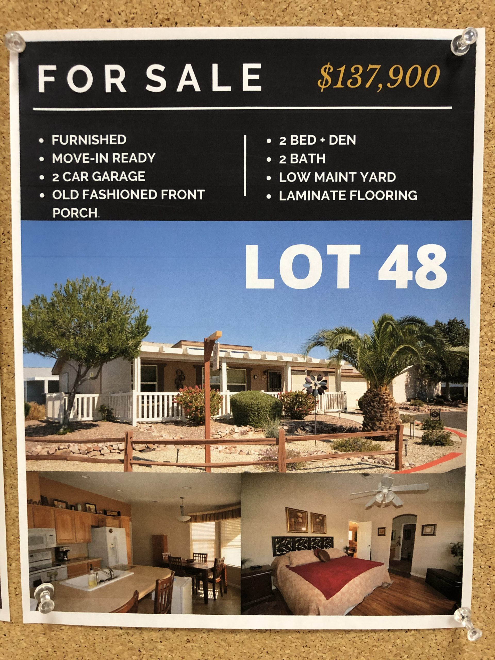 New Homes For Sale Mcgavin Ranch