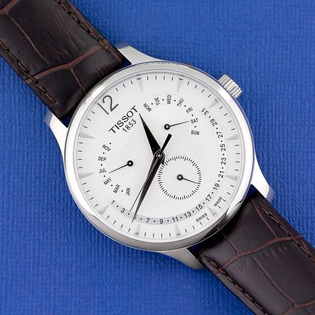 Gent's Tissot Watch