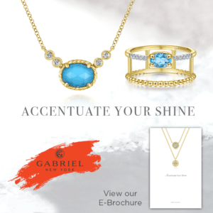 Gabriel & Co. designer jewelry