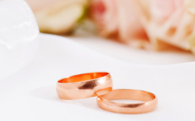 Tips For Choosing The Perfect Wedding Band Set