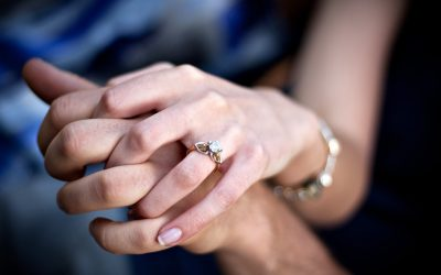 Tips for Creating Perfect Personalized Wedding Rings