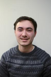 Stefan Wong (McGill Tribune)