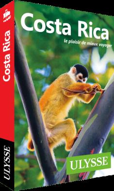 Guide Ulysse Costa Rica